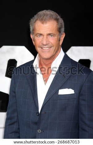 Schwarzenegger hanar mel gibson
