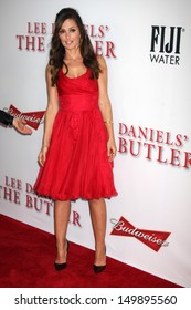 "LOS ANGELES - AUG 12:  Minka Kelly at the ""Lee Daniels' The Butler"" LA Premiere at the Regal 14 Theaters on August 12, 2013 in Los Angeles, CA"