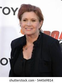 """LOS ANGELES - AUG 13::  Carrie Fisher at the """"William Shatner Roast on Comedy Central at CBS Radford Studio on August 13, 2006 in Studio CIty, CA"""