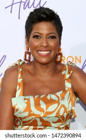 LOS ANGELES - AUG 15:  Tamron Hall at the ABC Summer TCA All-Star Party at the SOHO House on August 15, 2019 in West Hollywood, CA
