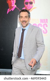 """LOS ANGELES - AUG 15:  Todd Phillips at the War Dogs"""" Premiere at the TCL Chinese Theater IMAX on August 15, 2016 in Los Angeles, CA"""