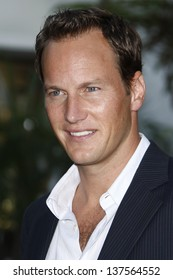LOS ANGELES - AUG 16: Patrick Wilson at the world premiere of 'The Switch' held at the Arclight Theatre, Los Angeles, California on August 16, 2010