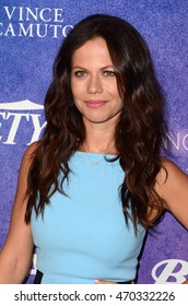 LOS ANGELES - AUG 16:  Tammin Sursok at the Variety Power of Young Hollywood Event at the Neuehouse on August 16, 2016 in Los Angeles, CA