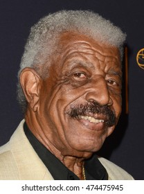 LOS ANGELES - AUG 25:  Hal Williams at the 4th Annual Dynamic & Diverse Celebration at the TV Academy Saban Media Center on August 25, 2016 in North Hollywood, CA
