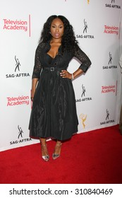 LOS ANGELES - AUG 27:  Angell Conwell at the Dynamic & Diverse Emmy Celebration at the Montage Hotel on August 27, 2015 in Beverly Hills, CA