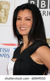 LOS ANGELES - AUG 27:  Kelly Hu arrives at the 2010 BAFTA Emmy Tea at Century Plaza Hotel on August 27, 2010 in Century City, CA