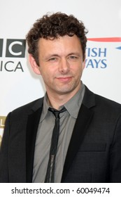 LOS ANGELES - AUG 27:  Michael Sheen arrives at the 2010 BAFTA Emmy Tea at Century Plaza Hotel on August 27, 2010 in Century City, CA