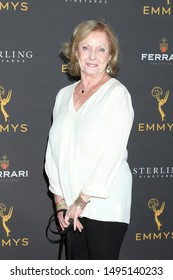 LOS ANGELES - AUG 28:  Judith McConnell at the 2019 Daytime Programming Peer Group Reception at the Saban Media Center on August 28, 2019 in North Hollywood, CA