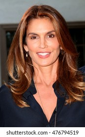 """LOS ANGELES - AUG 31:  Cindy Crawford at the """"Sister Cities"""" Los Angeles Premiere Screening at the Paramount Studios on August 31, 2016 in Los Angeles, CA"""