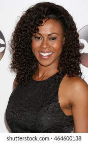 LOS ANGELES - AUG 4:  Vinessa Antoine at the ABC TCA Summer 2016 Party at the Beverly Hilton Hotel on August 4, 2016 in Beverly Hills, CA