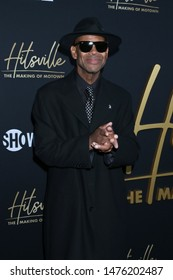 """LOS ANGELES - AUG 8:  Jimmy Jam at the """"Hitsville: The Making Of Motown"""" Premiere at the Harmony Gold Theater on August 8, 2019 in Los Angeles, CA"""