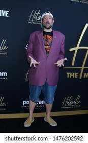 """LOS ANGELES - AUG 8:  Kevin Smith at the """"Hitsville: The Making Of Motown"""" Premiere at the Harmony Gold Theater on August 8, 2019 in Los Angeles, CA"""