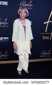 """LOS ANGELES - AUG 8:  Mable John at the """"Hitsville: The Making Of Motown"""" Premiere at the Harmony Gold Theater on August 8, 2019 in Los Angeles, CA"""