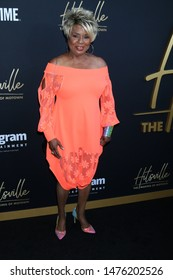 """LOS ANGELES - AUG 8:  Thelma Houston at the """"Hitsville: The Making Of Motown"""" Premiere at the Harmony Gold Theater on August 8, 2019 in Los Angeles, CA"""