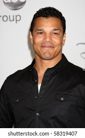 LOS ANGELES - AUGUST 1:  Geno Segers arrive(s) at the 2010 ABC Summer Press Tour Party at Beverly Hilton Hotel on August 1, 2010 in Beverly Hills, CA...