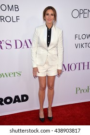 """LOS ANGELES, CA. April 13, 2016: Actress Julia Roberts at the world premiere of """"Mother's Day"""" at the TCL Chinese Theatre, Hollywood."""