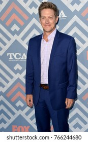 LOS ANGELES, CA. August 08, 2017: Kevin Rahm at the Fox TCA After Party at Soho House, West Hollywood
