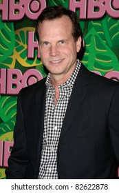 LOS ANGELES, CA - AUGUST 29: Bill Paxton arrives at HBO's Annual Post Emmy Awards Party at the Pacific Design Center on August 29, 2010 in West Hollywood, California.