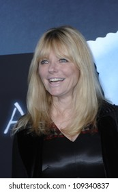 """LOS ANGELES, CA - DECEMBER 16, 2009: Cheryl Tiegs at the Los Angeles premiere of """"Avatar"""" at Grauman's Chinese Theatre, Hollywood."""