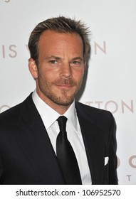 """LOS ANGELES, CA - DECEMBER 7, 2010: Stephen Dorff at the Los Angeles premiere of his new movie """"Somewhere"""" at the Arclight Theatre, Hollywood. December 7, 2010  Los Angeles, CA"""