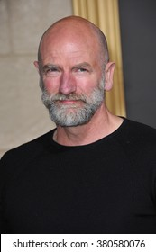 """LOS ANGELES, CA - DECEMBER 9, 2014: Graham McTavish at the Los Angeles premiere of his movie """"The Hobbit: The Battle of the Five Armies"""" at the Dolby Theatre, Hollywood."""