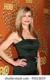 LOS ANGELES, CA - JAN 17: Kyra Sedgwick at the 67th Annual Golden Globe Awards HBO After Party at The Beverly Hilton Hotel on January 17, 2010 in Los Angeles, California
