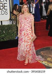 Drew Barrymore Golden Globes 2014