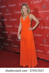 LOS ANGELES, CA - JANUARY 4, 2014: Elisabeth Rohm at the 2014 Palm Springs International Film Festival Awards gala at the Palm Springs Convention Centre.