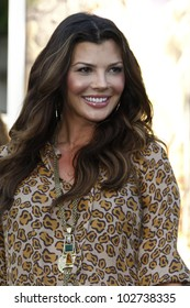 LOS ANGELES, CA - JULY 06:  Ali Landry at the premiere of 'The Zookeeper' at the Regency Village Theatre on July 6, 2011 in Los Angeles, California
