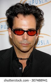 LOS ANGELES, CA  - MAY 24, 2012. Richard Grieco at the 12th Annual Lupus LA Orange Ball held at the Beverly Wilshire Hotel in Beverly Hills, USA on May 24, 2012.
