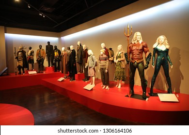 Fashion Institute Of Design And Merchandising Images Stock Photos Vectors Shutterstock