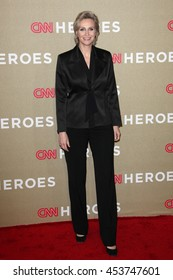 Los Angeles, CA, USA; December 2, 2012; Jane Lynch arrives to the 2012 CNN Heroes in Los Angeles, California.