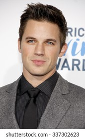 LOS ANGELES, CALIFORNIA - December 7, 2012. Matt Lanter at the 2nd Annual American Giving Awards held at the Pasadena Civic Auditorium in Los Angeles.