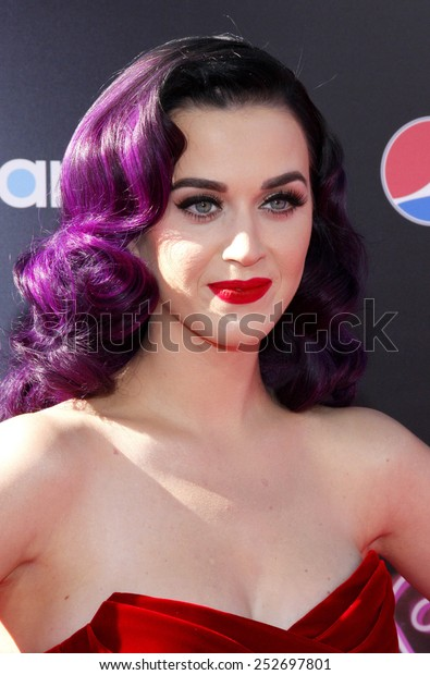 """LOS ANGELES, CALIFORNIA - Tuesday June 26, 2012. Katy Perry at the Los Angeles premiere of """"Katy Perry: Part Of Me"""" held at the Grauman's Chinese Theater, Los Angeles."""