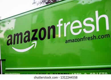 Amazon Fresh Images, Stock Photos & Vectors | Shutterstock