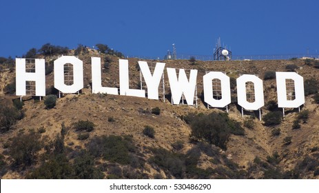 Los angeles california united states october 11 2014 the world famous