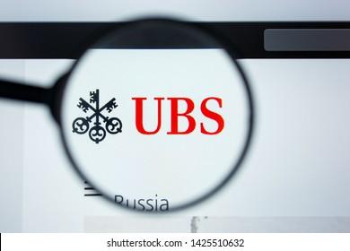 Ubs Logo Images, Stock Photos & Vectors | Shutterstock