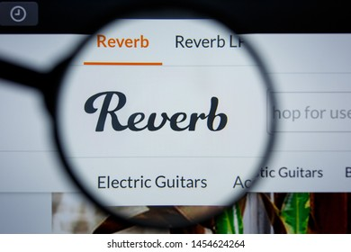 Reverb Images, Stock Photos & Vectors | Shutterstock