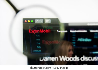Exxonmobil Images, Stock Photos & Vectors | Shutterstock