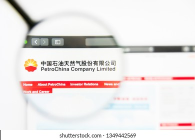 Petrochina Images, Stock Photos & Vectors | Shutterstock