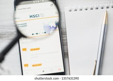 Morgan Stanley Images, Stock Photos & Vectors | Shutterstock