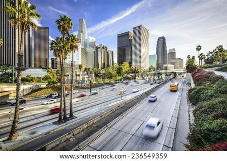 Los Angeles California USA