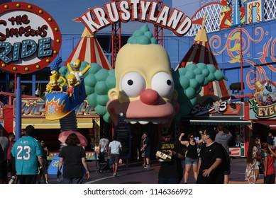 Simpsons kön video