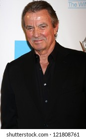 LOS ANGELES - DEC 12:  Eric Braeden arrives at the 14th Annual Women's Image Network Awards at Paramount Theater on December 12, 2012 in Los Angeles, CA