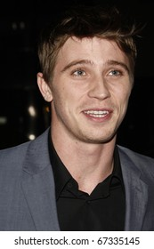 """LOS ANGELES - DEC 14:  Garrett Hedlund arriving at the """"Country Strong"""" LA Premiere at Academy of Motion Picture Arts & Sciences on December 14, 2010 in Beverly Hills, CA."""