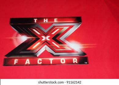 X-Factor #61 FN 6.0 1990 Stock Image