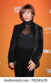 LOS ANGELES - DEC 3:  Michaela Mendelsohn at the 2017 TrevorLIVE Los Angeles at Beverly Hilton Hotel on December 3, 2017 in Beverly Hills, CA