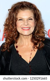 """LOS ANGELES - DEC 4:  Lolita Davidovich at the """"Once Upon A Christmas Miracle"""" Screening and Holiday Party at the 189 by Dominique Ansel on December 4, 2018 in Los Angeles, CA"""