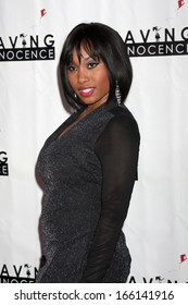 LOS ANGELES - DEC 5:  Angell Conwell at the 2nd Annual Saving Innocence Gala at The Crossing on December 5, 2013 in Los Angeles, CA