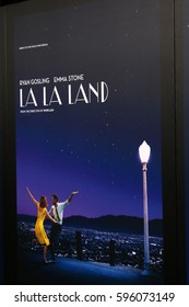"""LOS ANGELES - DEC 6:  Atmosphere at the """"La LA Land"""" World Premiere at Village Theater on December 6, 2016 in Westwood, CA"""